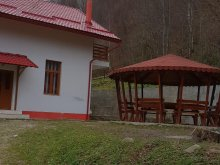 Cazare Caransebeș, Casa Alin