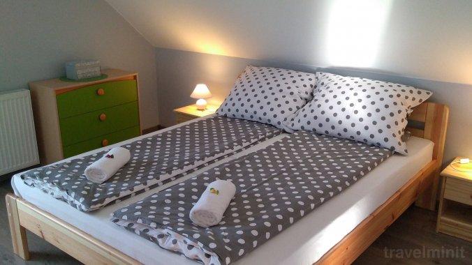 Zita Apartment Eger
