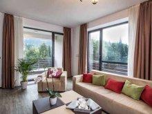 Apartament Poiana Brașov, Apartament Silver Mountain