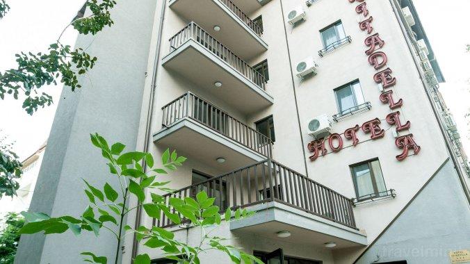 Citadella Hotel Bukarest