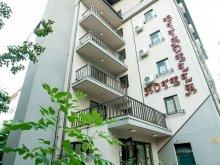 Szállás Vărăști, Citadella Hotel