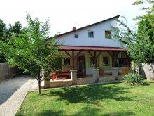 Accommodation Tihany, Guesthouse Csikós