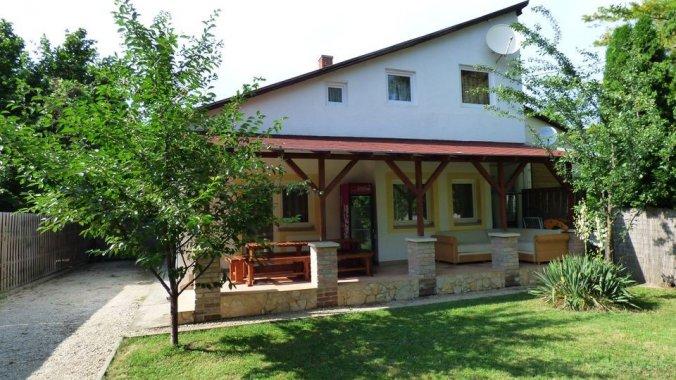 Casa de oaspeți Csikós Zamárdi