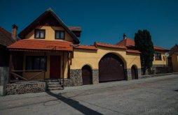 Accommodation Băile Homorod Ski Slope, Lőrincz B&B