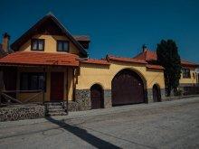 Accommodation Barajul Zetea, Tichet de vacanță, Lőrincz B&B