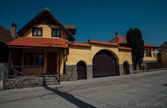 Lőrincz Panzió Kapolnásfalu
