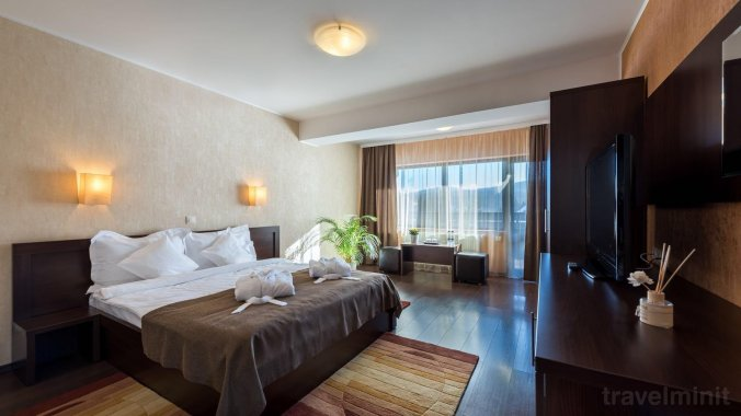 Hera Luxury Guesthouse Predeal