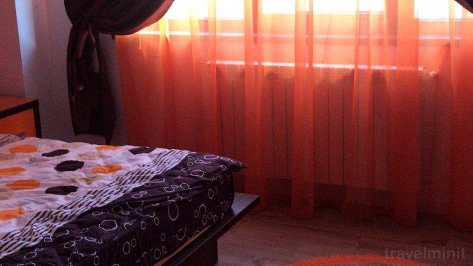 Loris Apartman Mamaia-Sat