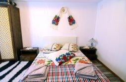Accommodation Dealu Ștefăniței, Lacrima Izei B&B