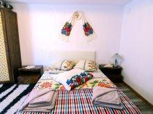 Bed & breakfast Bistrița Bârgăului Fabrici, Lacrima Izei B&B