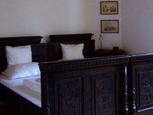 Guesthouse Ganna, Harangláb Guesthouse