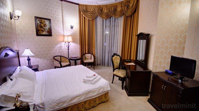 Hotel Carol Constanța