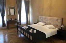 Hotel Szeben (Sibiu) megye, Poet Pastior Residence