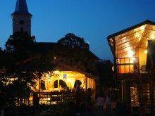 Bed & breakfast Craiva, Tichet de vacanță, Terra Mythica Touristic Complex