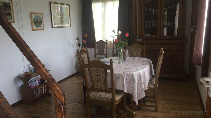 Casa de oaspeți Darwin Abádszalók