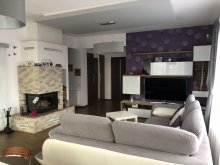 Accommodation Lunca de Sus, Paribas Chalet