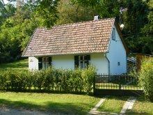 Casă de oaspeți Mánfa, Casa de oaspeți Radics Ferenc
