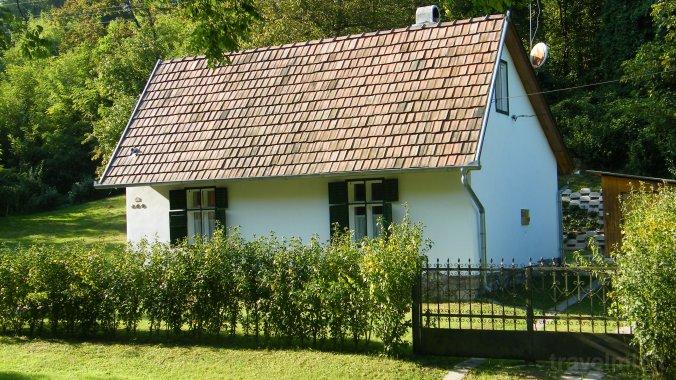 Casa de oaspeți Radics Ferenc Máza