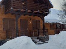 Accommodation Estelnic, Katinka Chalet