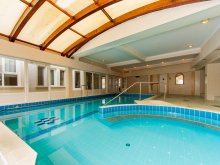 Discounted Package Tiszatenyő, Aqua Blue Hotel