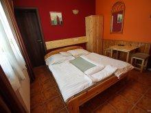Accommodation Egyházasrádóc, Kispipa B&B