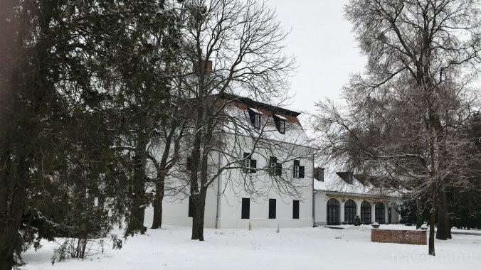 Batthyány Castel Pécs