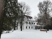 Pensiune Nagydobsza, Castel Batthyány