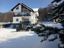 Package Suceava county, Dragomirna Sunset Guesthouse
