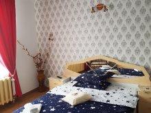 Accommodation Broșteni, Bradu B&B
