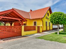 Apartament județul Győr-Moson-Sopron, Apartament Sára-Lux