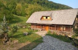 Panzió Disznópataka (Valea Stejarului), Ioana Panzió
