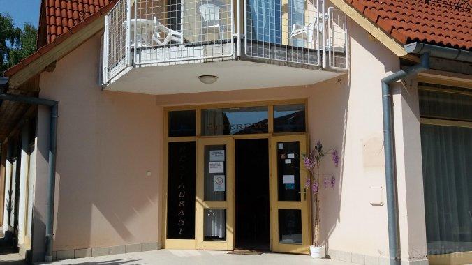 Hotel Fortuna Zalakaros