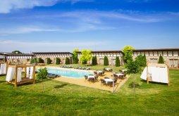 Hotel județul Alba, Golf Hotel Pianu