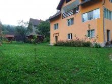 Cabană Valea Prahovei, Casa Anca și Nicușor
