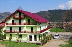 Szállás Bucșoaia, GrandEmi Belvedere Panzió
