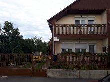Cazare Ungaria, Casa de oaspeţi Erzsike