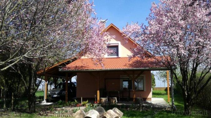 Kamilla Vacation Home Gyomaendrőd
