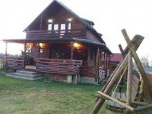 Chalet Pleșcuța, Balada Chalet