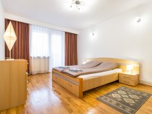 Apartman Cserépfürdő (Băile Olănești), Lucațs Apartman