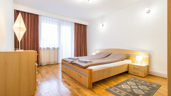 Lucațs Apartament Sibiu