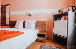 Apartament Borca, Pensiunea Trandafirul