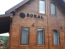 Accommodation Bistrița-Năsăud county, Soral Chalet