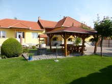 Accommodation Egerszalók, Napfény Apartment and Guesthouse
