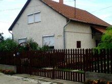 Accommodation Tiszanána, Alkusz-lak Guesthouse