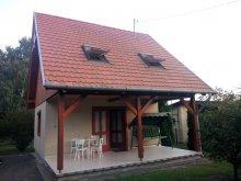 Casă de vacanță Zalaszombatfa, Casa de oaspeți Kemencés