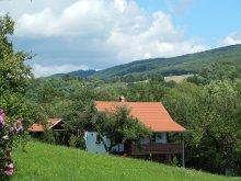 Kulcsosház Décsfalva (Dejuțiu), A Nagyapám Tanyája