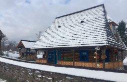 Villa Chechiș, Casa din Vale Villa