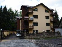 Hotel Cotenești, Hotel Eldya Comfort & Suites