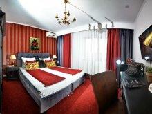Accommodation Ighiu, Sarada Boutique Villa