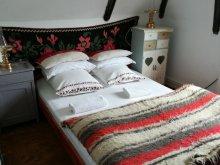 Accommodation Satu Nou, Casa Faină Villa